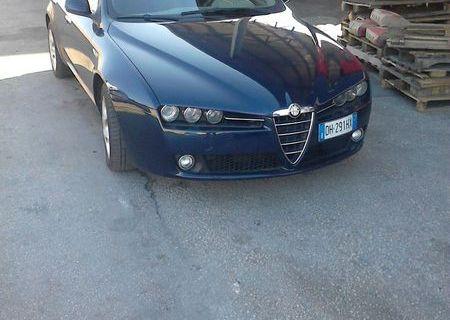 Alfaromeo 159 sw jtdm