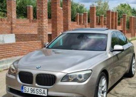 BMW 730D, 2009