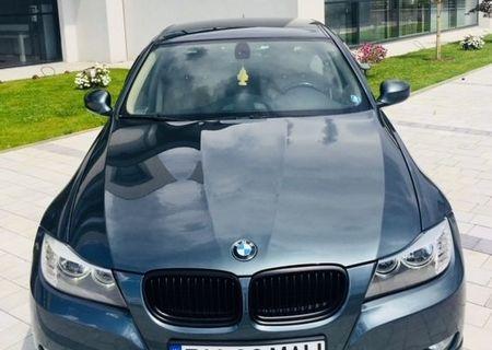 BMW Facelift euro 5