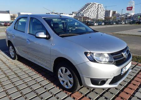 Dacia Logan*An Fabricație 2014*Stare Impecabilă