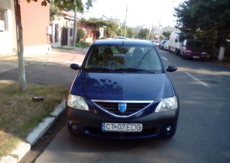 Dacia**logan model laureate