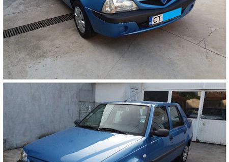 Dacia Solenza,An Fabricatie 2005