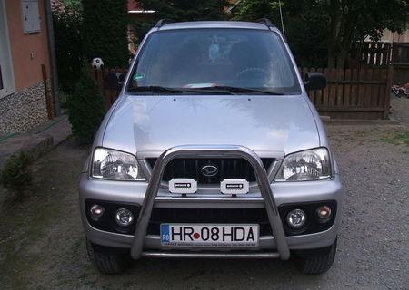 DAIHATSU TERIOS- -2002--4X4--EURO3--
