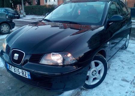 Ocazie!Seat Ibiza 1.9SDI din 2004