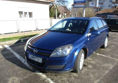 Opel Astra H 1.7 CDTI