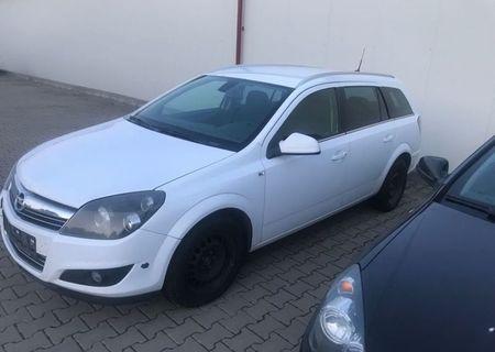 Opel Astra H Caravan 1.7 CDTI