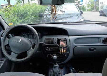 Renault Megane, motor 1.4, 96CP
