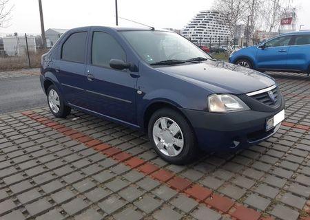 "Vand Dacia Logan,An Fabricatie 2006,Motorizare De 1.4 Mpi,,Renault"""