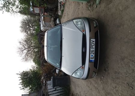Vand ford focus
