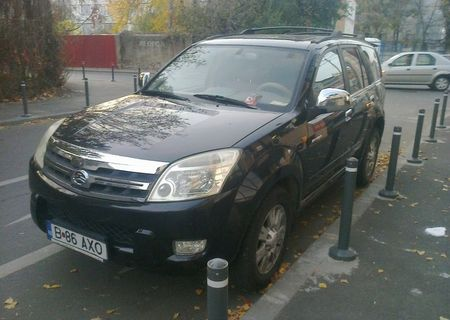 vand gwm hover 2007