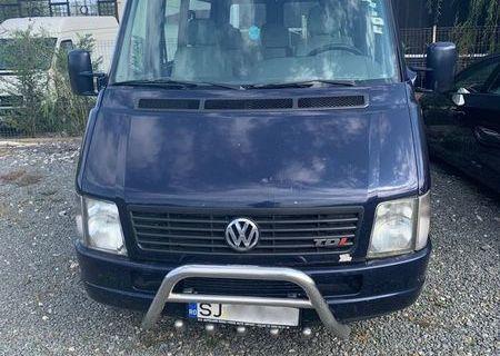 Volkswagen LT 35, 8+1 Locuri
