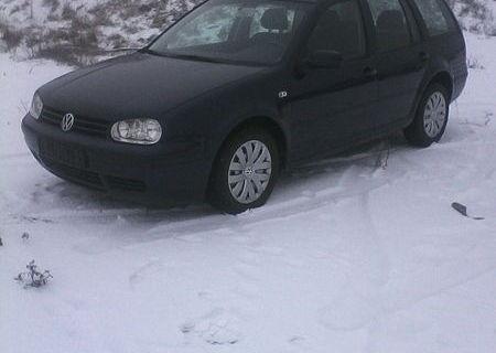 VW GOLF 4 EDITION KLIMATRONIK