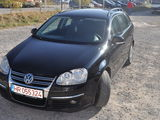 2009 Volkswagen Golf Break V
