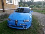 Alfa 147nTunning Unykat, fotografie 3