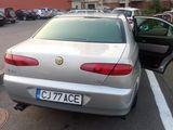 Alfa Romea 166 V6 2.5, fotografie 2