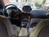 Alfa Romea 166 V6 2.5, fotografie 3