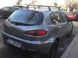 Alfa Romeo 147, omologata pe gaz, fara taxe inmatriculare
