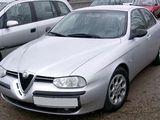 Alfa Romeo 156 1800 cm 16 v 144 cp