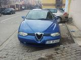Alfa Romeo 156 JTD, 2002