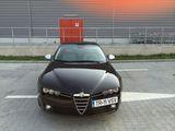 Alfa romeo 159 2.4jtdm, fotografie 2