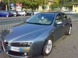 Alfa romeo 159 JTD Accept Variante
