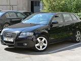 Audi A3 1.6 Sportback, fotografie 1
