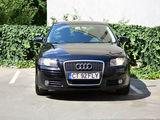 Audi A3 1.6 Sportback, fotografie 2