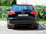Audi A3 1.6 Sportback, fotografie 4