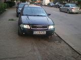 Audi a4 2001 motor benzina 1600