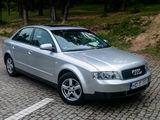 Audi A4 B6, GPL, Automat