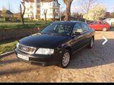 Audi A6 2001 2.5 TDI
