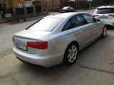 Audi A6 Quattri S-Line Plus 3.0 TDI, fotografie 4
