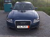 Audi a6 quattro in stare percecta, fotografie 1