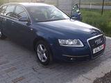 Audi a6 quattro in stare percecta, fotografie 3