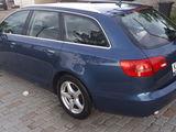 Audi a6 quattro in stare percecta, fotografie 4