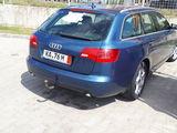 Audi a6 quattro in stare percecta, fotografie 5