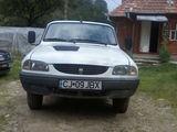 Autoutilitara, Dacia,1.9  2004.  4x4