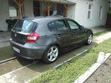 BMW 120 D, M packet