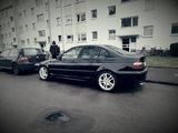 BMW 316i facelift
