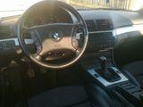 BMW 318D 2002