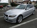 BMW 320d 4x4 Touring xDrive, fotografie 1