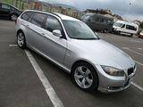 BMW 320d 4x4 Touring xDrive, fotografie 2