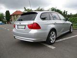 BMW 320d 4x4 Touring xDrive, fotografie 4