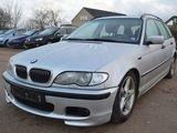 BMW 320d Touring (Dezmembrez)