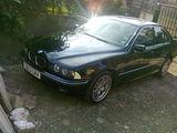BMW 520 I SE
