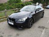 BMW 525 D EURO 4