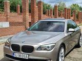 BMW 730D, 2009, fotografie 1