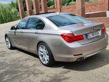 BMW 730D, 2009, fotografie 3