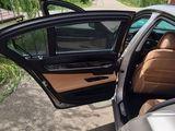 BMW 730D, 2009, fotografie 4