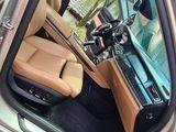 BMW 730D, 2009, fotografie 5